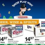 Monopoly Mistake Proves Costly For Albertsons