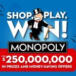 Albertsons Monopoly 2020: Winning a Million Is Now Easier Than Ever