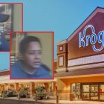 Police Seek Kroger Coupon Scammers