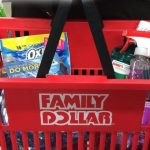 Dollar Stores See Dollar Signs As Economy Slows