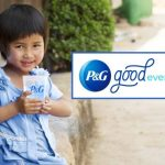 Save Money, Earn Rewards and Do Good With P&G