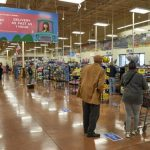Grocery Satisfaction Slips During Troubled Times