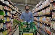 But Will They Take Coupons? Amazon Debuts New High-Tech/Low-Tech Grocery Store