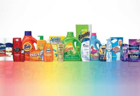 Few Coupons? Few Deals? P&G Has Us Right Where They Want Us
