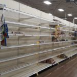 Stockpile Spike: More Shoppers Are Loading Up And Hunkering Down