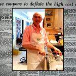 "Remembering Martin Sloane, ""The Supermarket Shopper"""