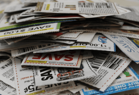 Potential 50-Year Prison Sentence For Convicted Coupon Counterfeiter