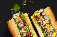 "Subway Fights Back With Coupon For ""100% Real"" Tuna"