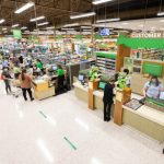 Unhappy Shoppers Give Grocery Stores Bad Grades
