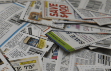 Couponing Begins to Bounce Back – Sort Of