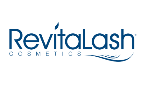 revitalash cosmetics logo