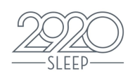 2920sleep logo