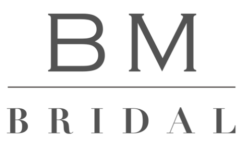 bm bridal co logo