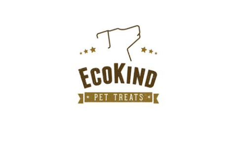 ecokind pet treats logo