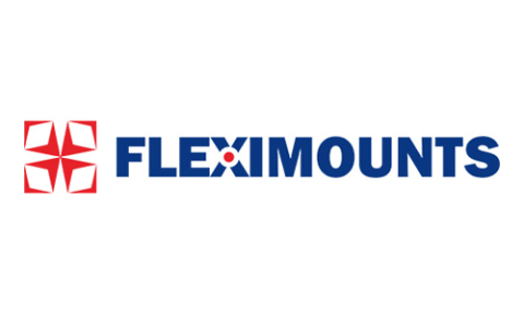 fleximounts logo