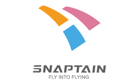 snaptain tech co logo