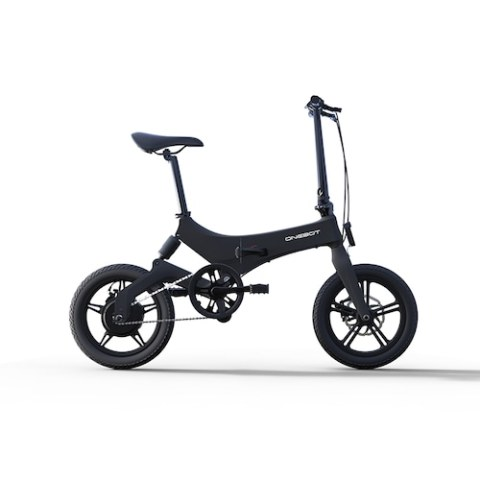 19 off onebot s6 16 inch folding electric bicycle