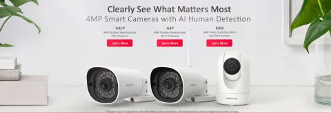 get 20 off wireless security camera