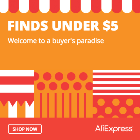 5 welcome to a buyers paradise