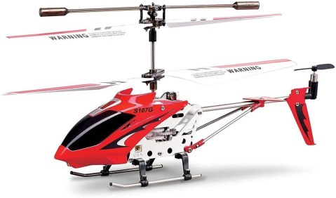 21 off syma s107g r c helicopter