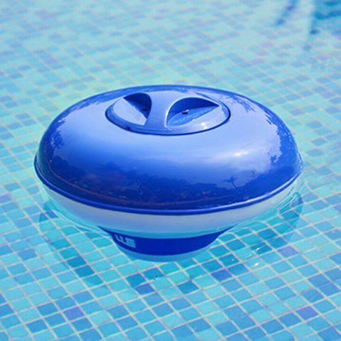 51 off pool cleaning float with 100pcs purifier tablets