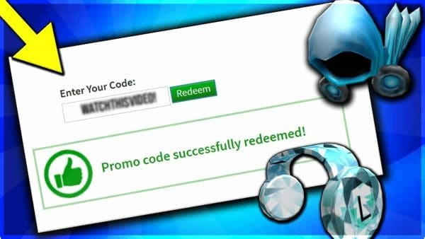 September 2017 Not Expired Promo Codes Roblox Robux