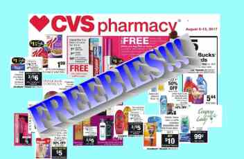 CVS 8-6-17 Deal Ideas