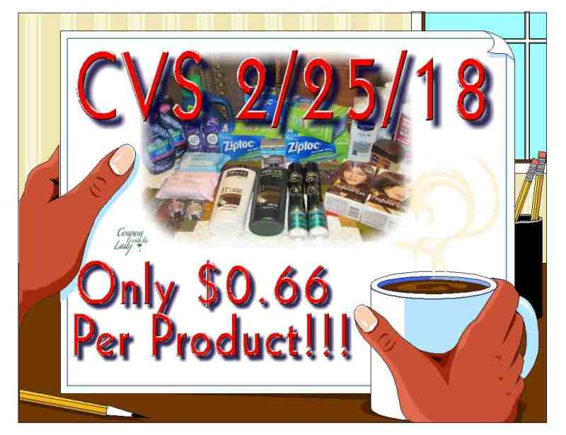 CVS Coupon Haul 2/26/18, Over $162 Worth!