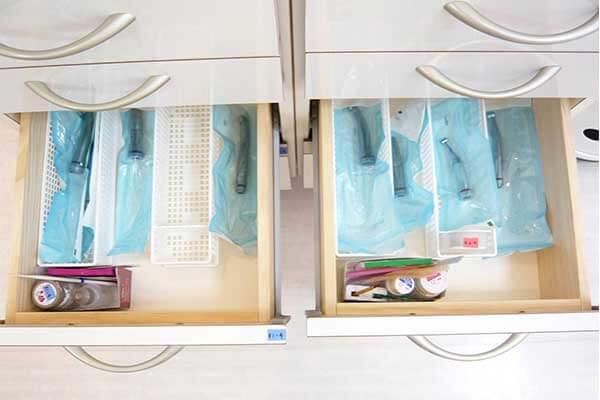 歯科病院向けサービス1