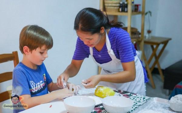kids cooking class bangkok
