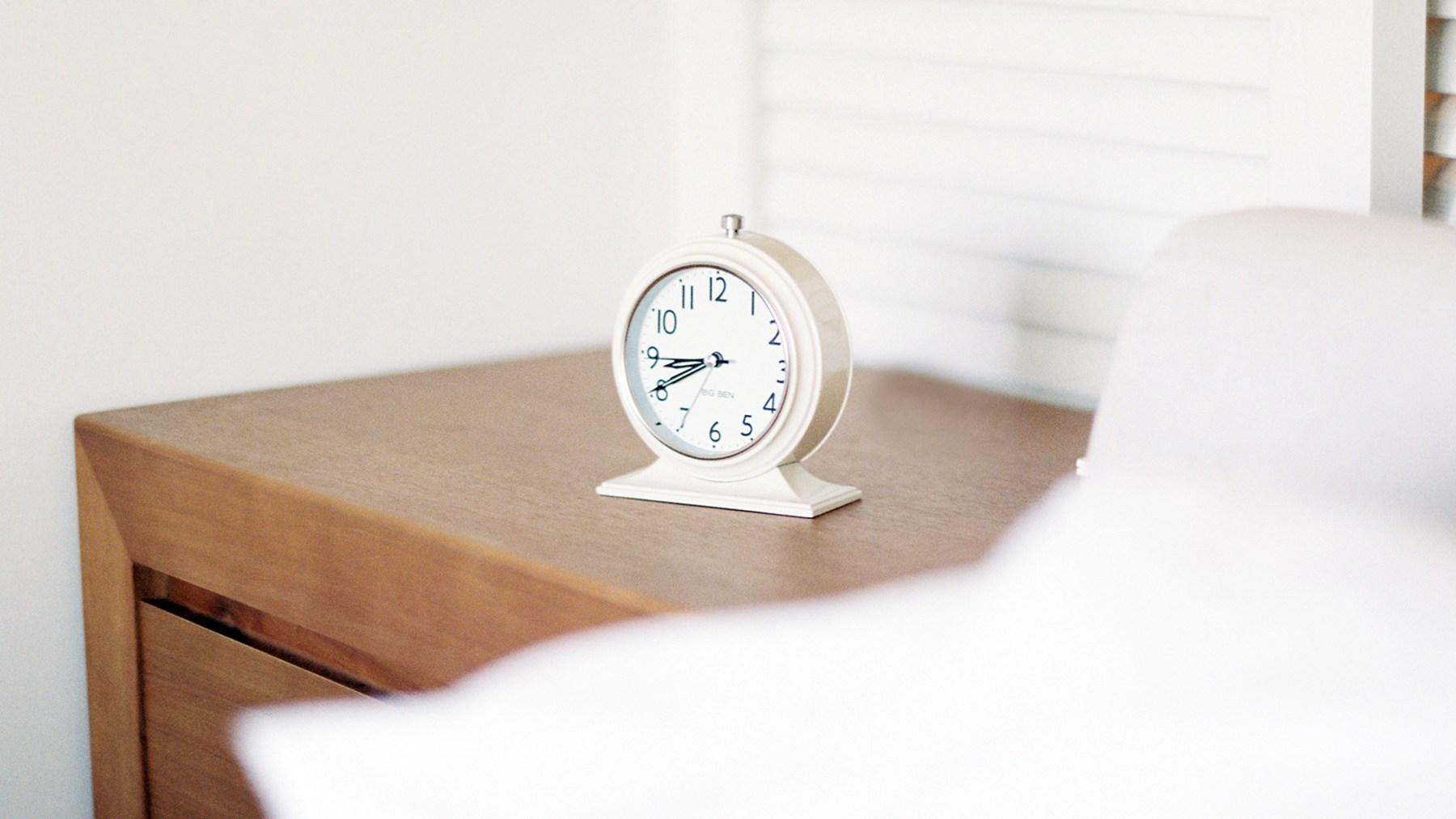 How Sleep Hygiene Can Improve Your Anxiety