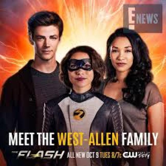 Image result for west allen family season 5