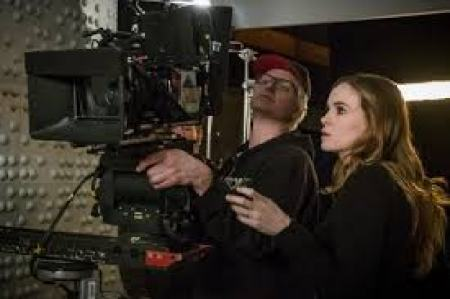 Image result for danielle panabaker directing