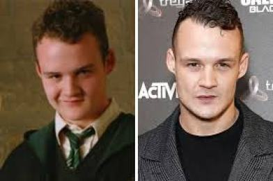 Image result for joshua herdman then and now