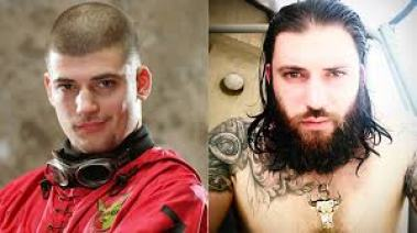 Image result for stanislav ianevski then and now