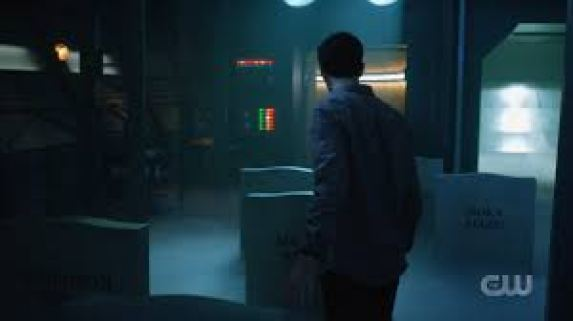 Image result for the flash 6x07 headstones