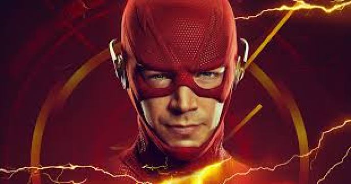 Image result for cw the flash