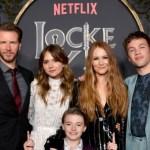 Locke & Key Season 1: Review/Opinion