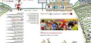 2015波爾多馬拉松報名時間延往