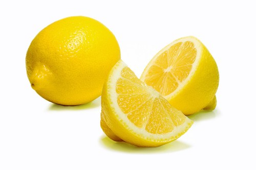 2 citrons