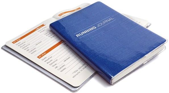 Journal running