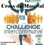 Cross Du manival - CAG