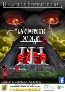 La charette du diable - 2015