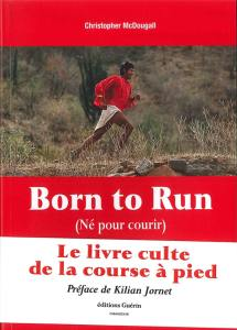 Le livre best-seller Born to Run