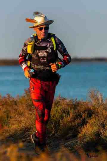 Crocs Man : Grand raid de Camargue 2018