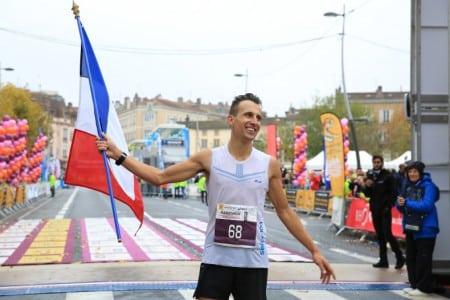 Sébastien Spehler, vainqueur !