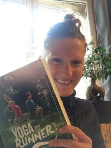 Lucie JAMSIN athlete elite de la team isostar