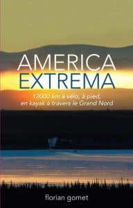 Couverture d'America Extrema
