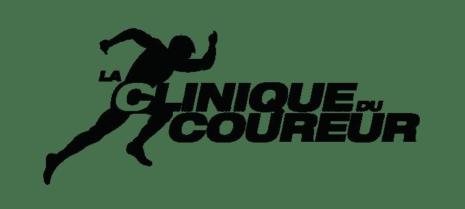 Logo de la Clinique du Coureur