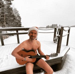 Olivier Roland vous souhaite une bonne année !